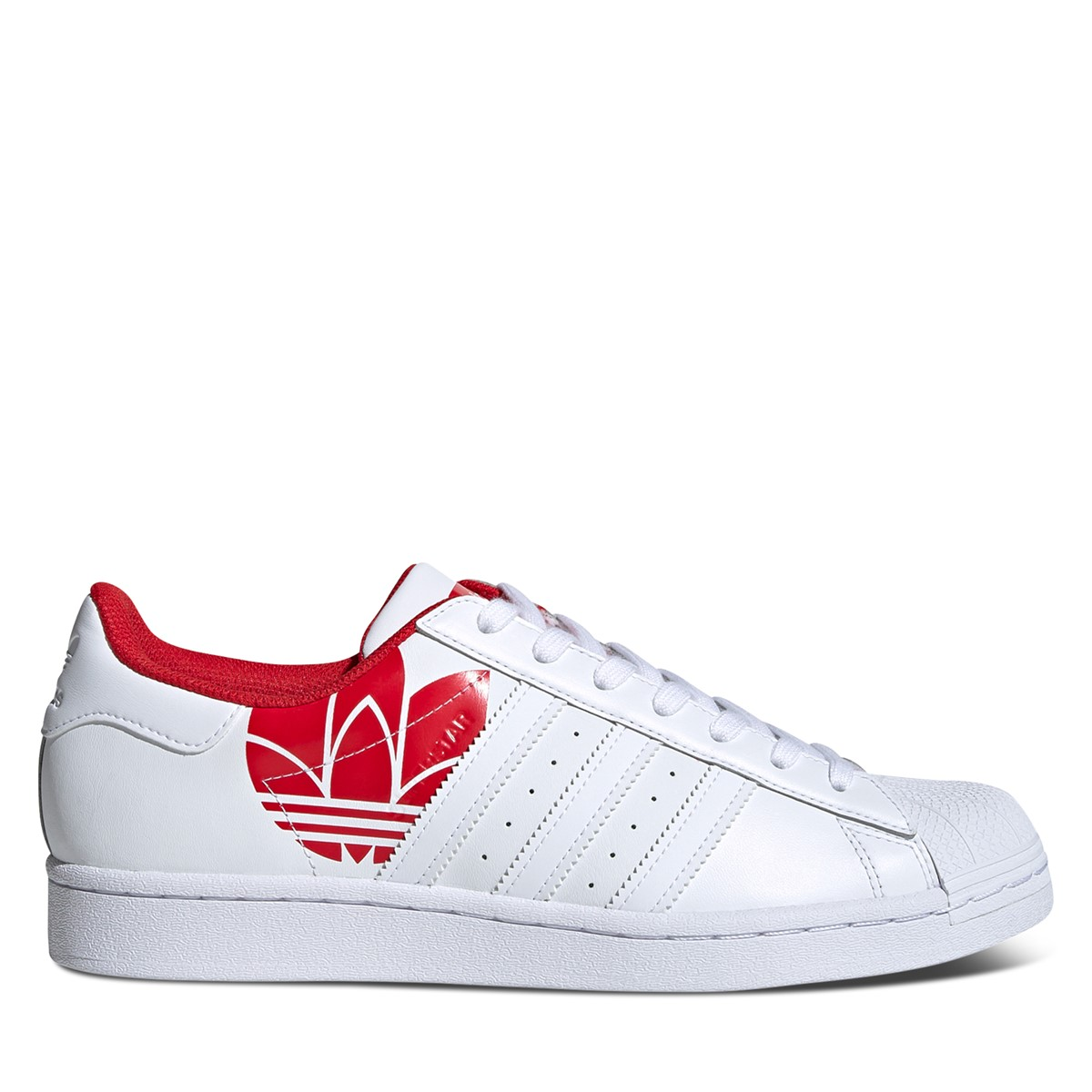 Superstar Sneakers in White