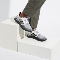 Baskets Ultraboost 20 blanches pour hommes