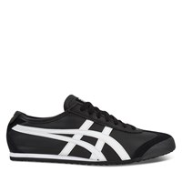 Men's Mexico 66 Sneakers in Black