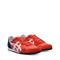 Men's Serrano Sneakers in Red