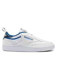 Men's Club C 35th Anniversary Sneakers in White