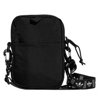 Ori Festival Crossbody Bag in Black