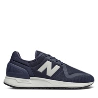 Men's 247 Sneakers in Navy Blue