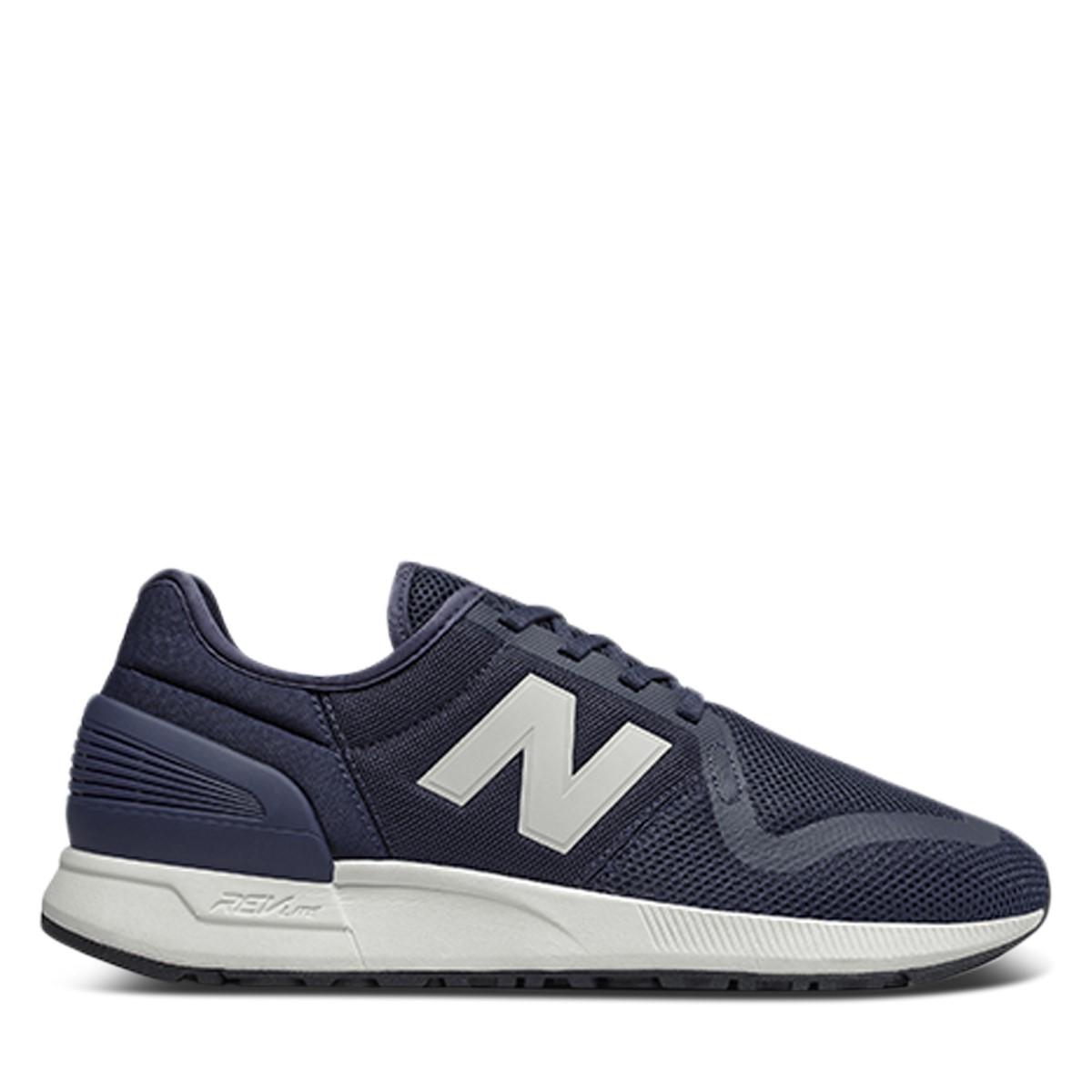 Men's 247 Sneakers in Navy Blue