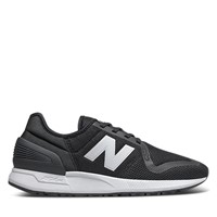 Men's 247 Sneakers in Black