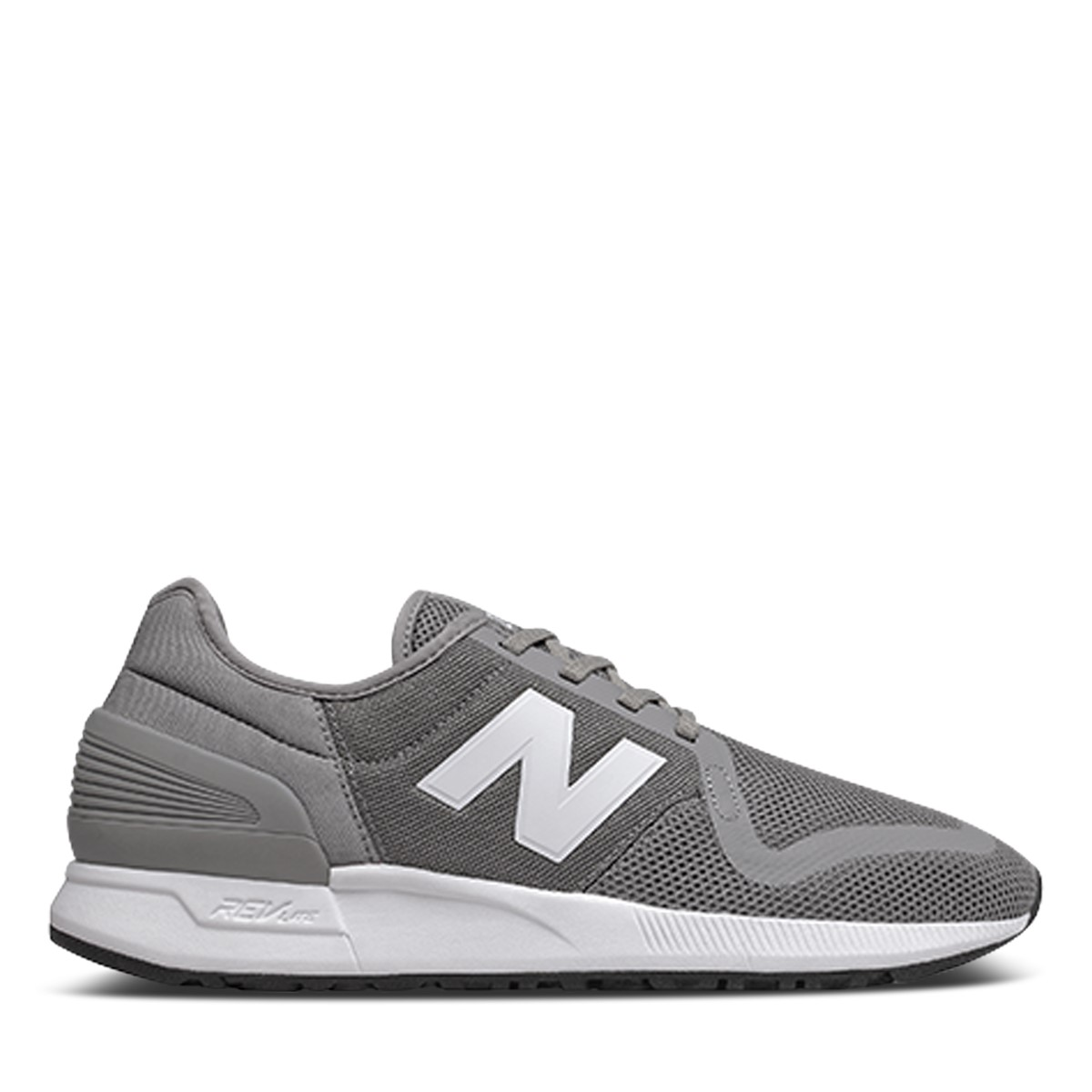 Men's 247 Sneakers in Grey
