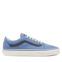 Men's Old Skool Sneakers in Light Blue