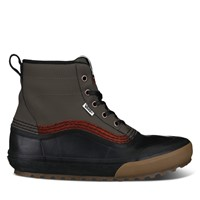 Men's Standard Mid Boots in Brown