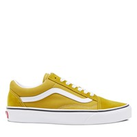 Women's Old Skool Sneakers in Dark Yellow