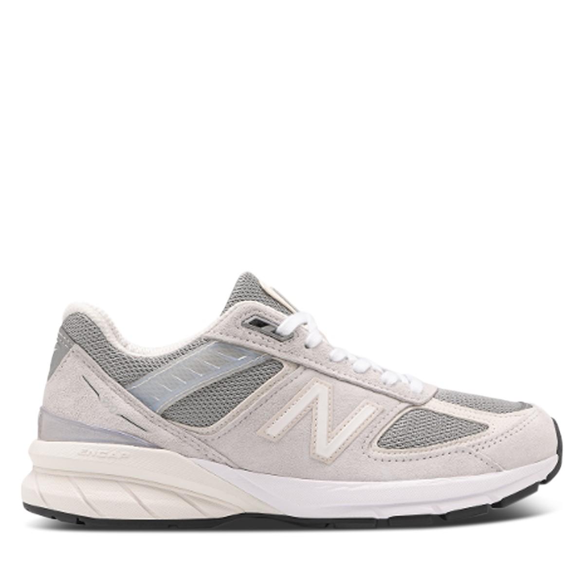 Women's 990 Sneakers in White