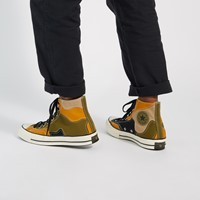 Men's Hacked Archive Chuck 70 Hi Sneakers