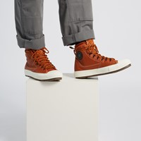 Men's Utility All Terrain Chuck Taylor All Star Boots in Orange