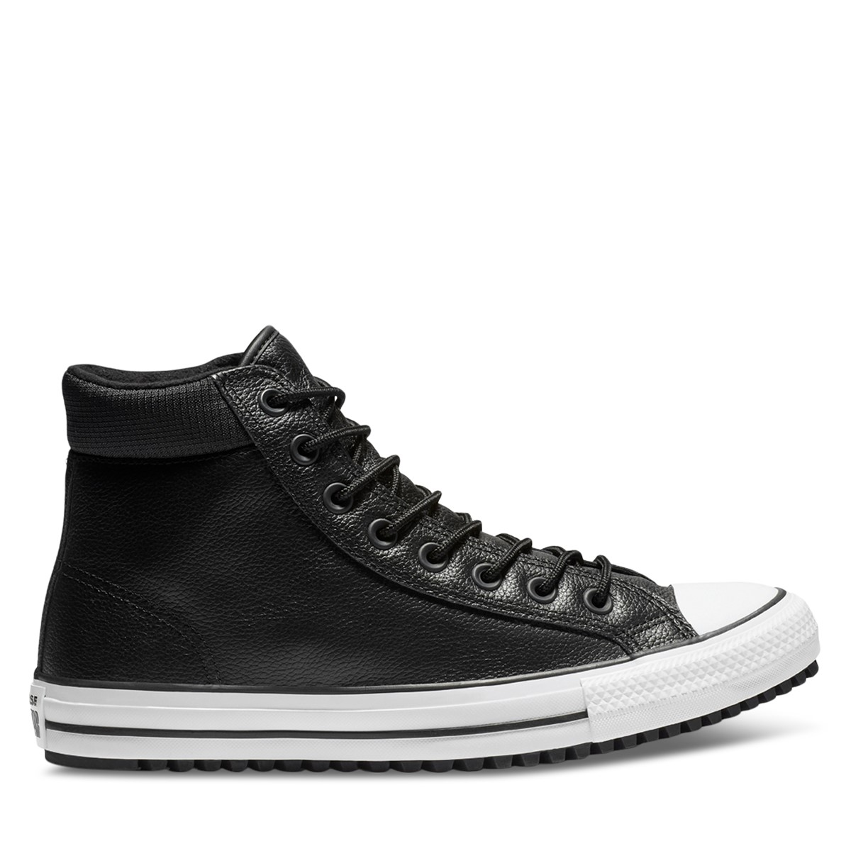 Men's Utility Chuck Taylor All Star PC Hi Boots in Black