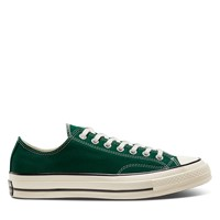 Chuck 70 Ox Sneakers in Forest Green