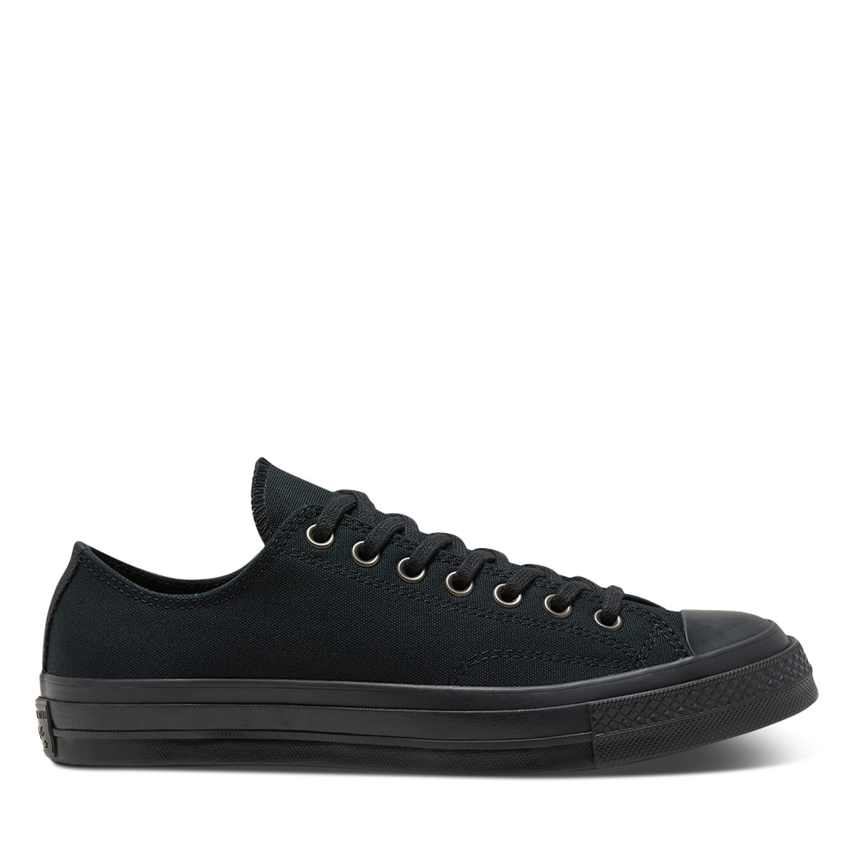 Chuck 70 Ox Sneakers in Black