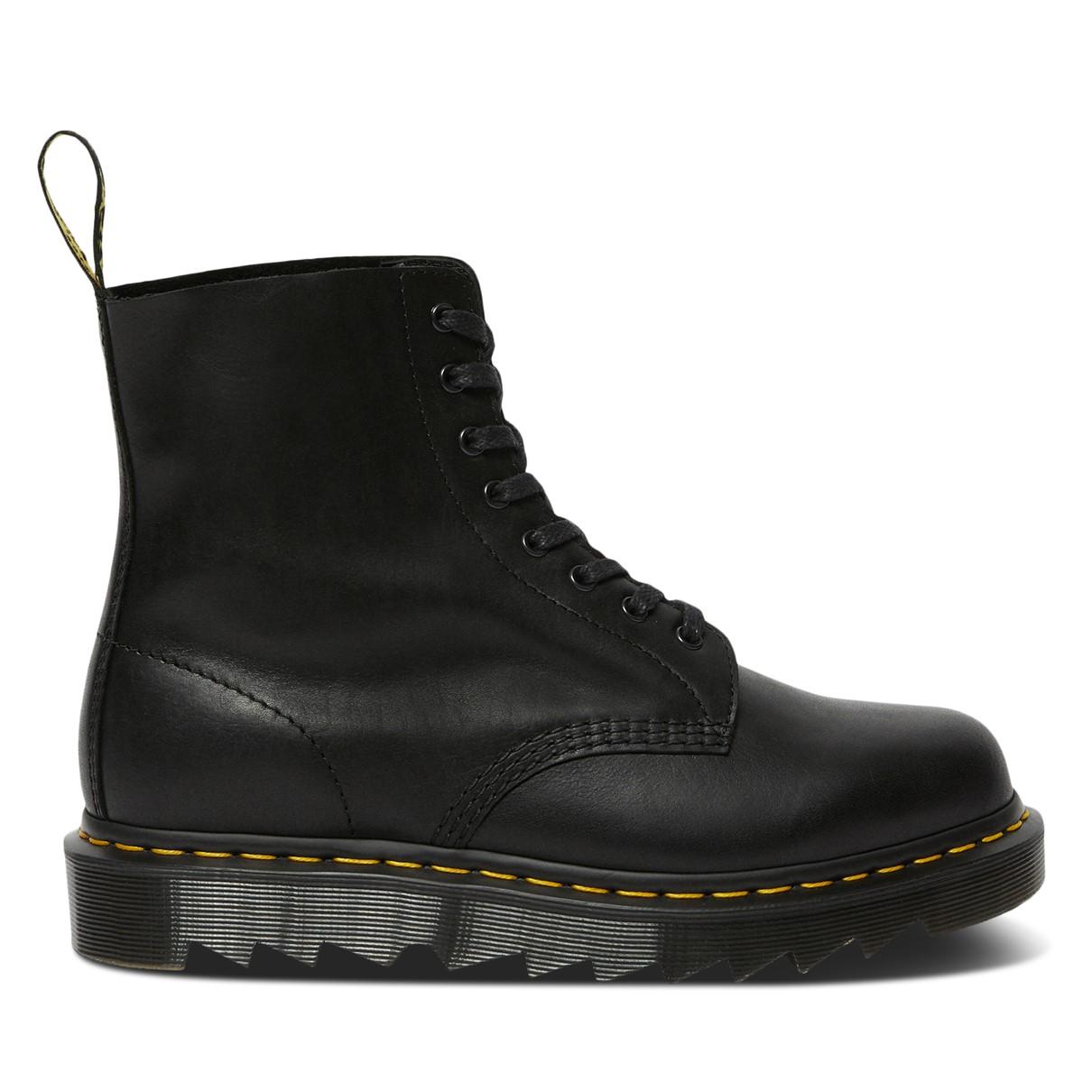 Men's 1460 Ziggy Boots in Black