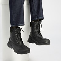 Men's Felton Boots in Black