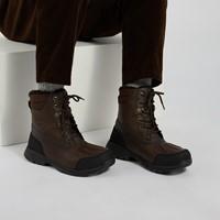 Bottes Felton brunes pour hommes