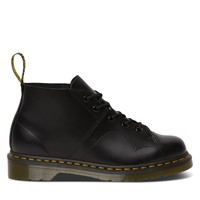 Women's Church Boots in Black