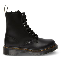 Women's 1460 Serena Atlas Boots in Black
