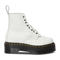 Women's Sinclair Boots in White
