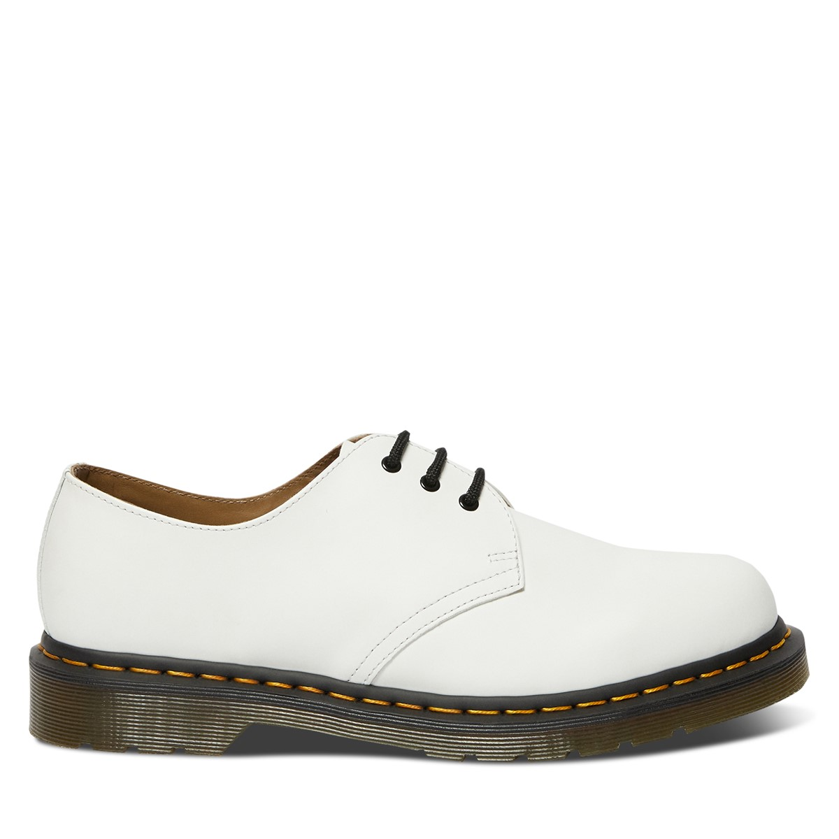 Women's 1461 Oxford Shoes in White