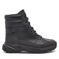 Women's Yose Boots in Black
