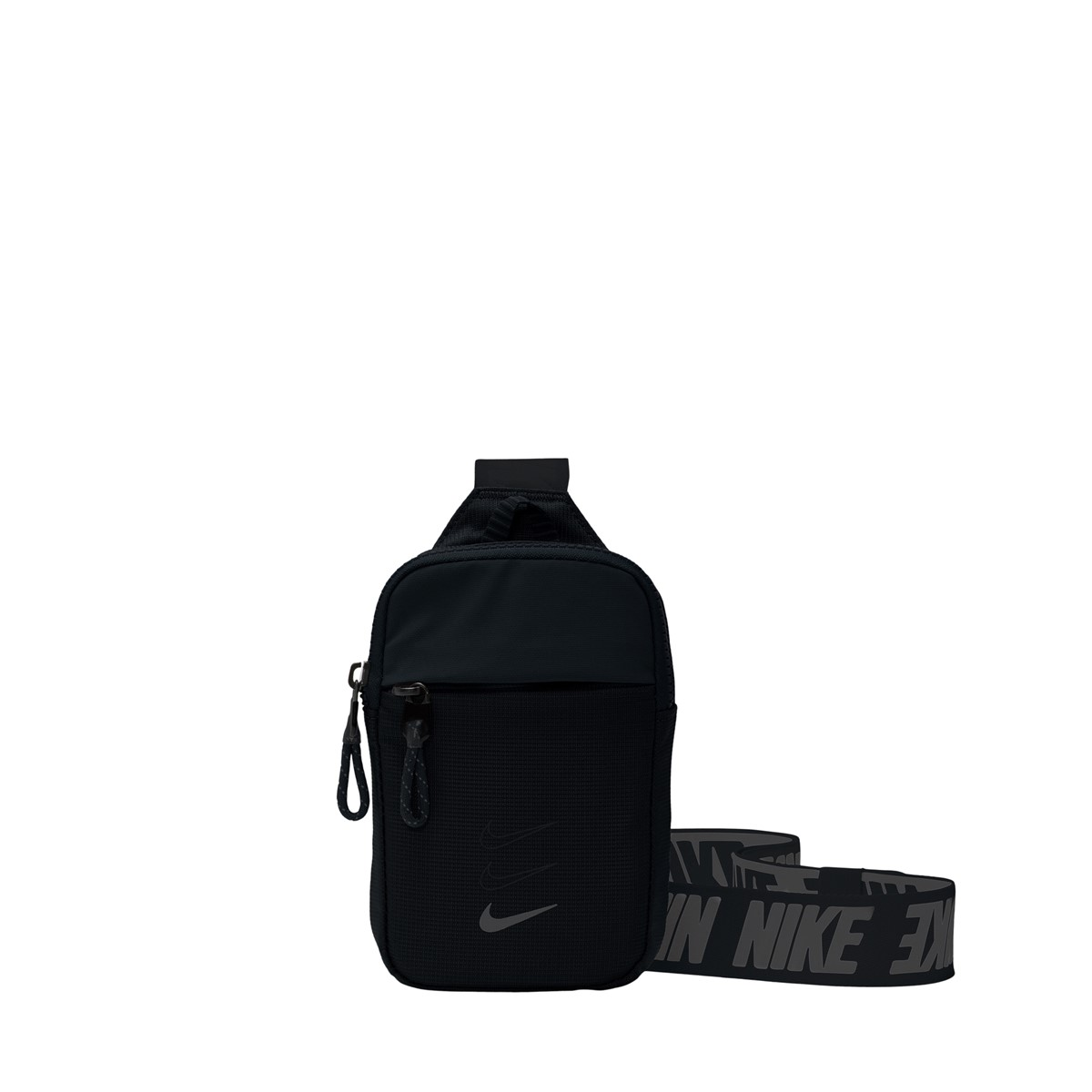 Nike Sportswear Essentials Crossbody Bag in Black
