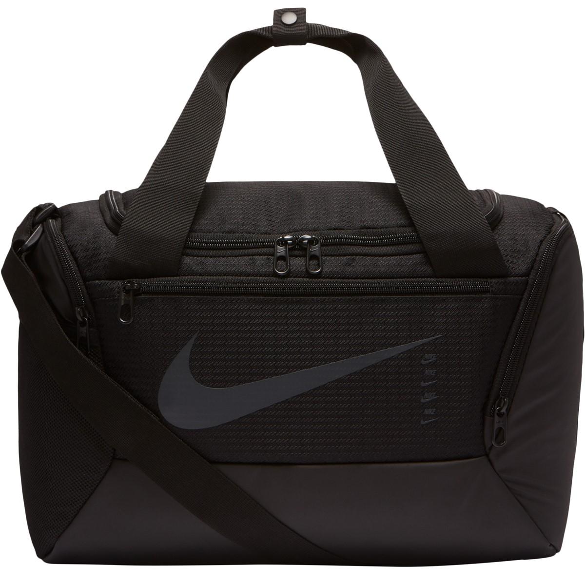Brasilia 9.0 XS Duffle Bag in Black