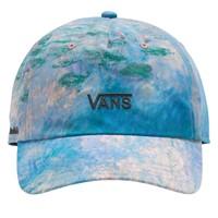 Vans X MoMA Claude Monet Hat in Blue