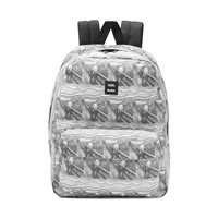 Vans X MoMA Edvard Munch Old Skool III Backpack