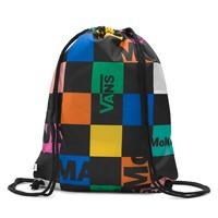 Vans X MoMA Branded Bench Bag