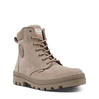 Women's Pallaboss SC Boots in Taupe