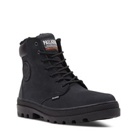 Women's Pallaboss Boots in Black