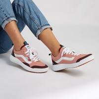 Baskets UltraRange Exo roses pour femmes