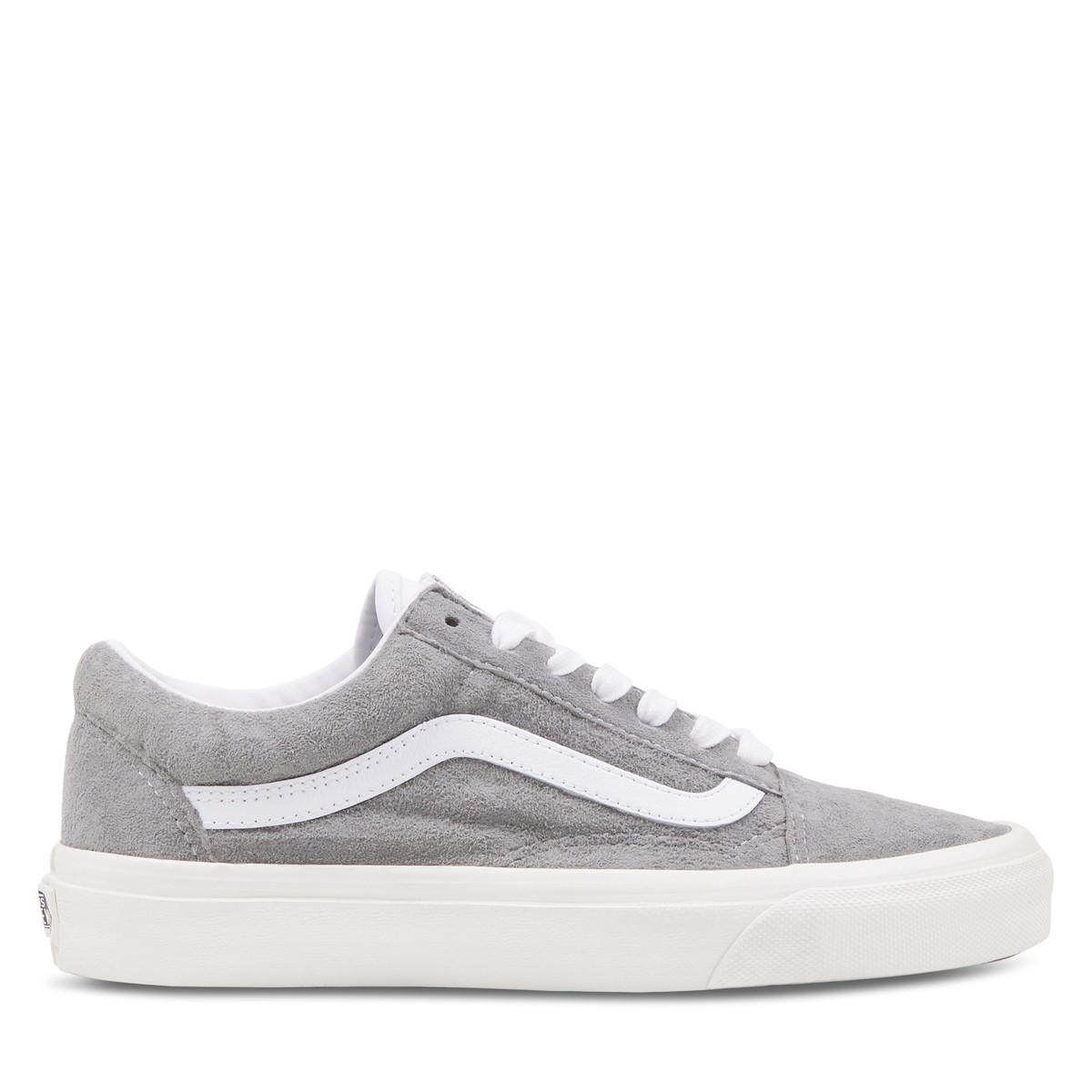 Women's Old Skool Sneakers in Grey