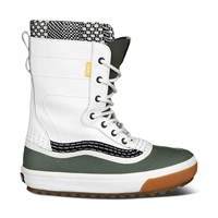 Women's Standard MTE Boots in White