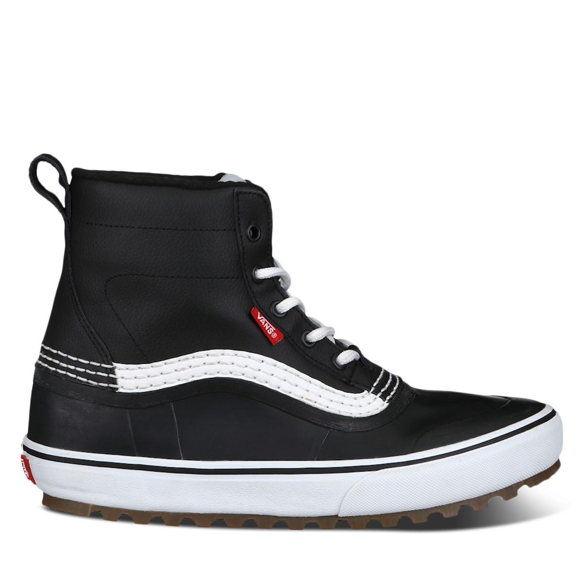 Women's Standard MTE Boots in Black