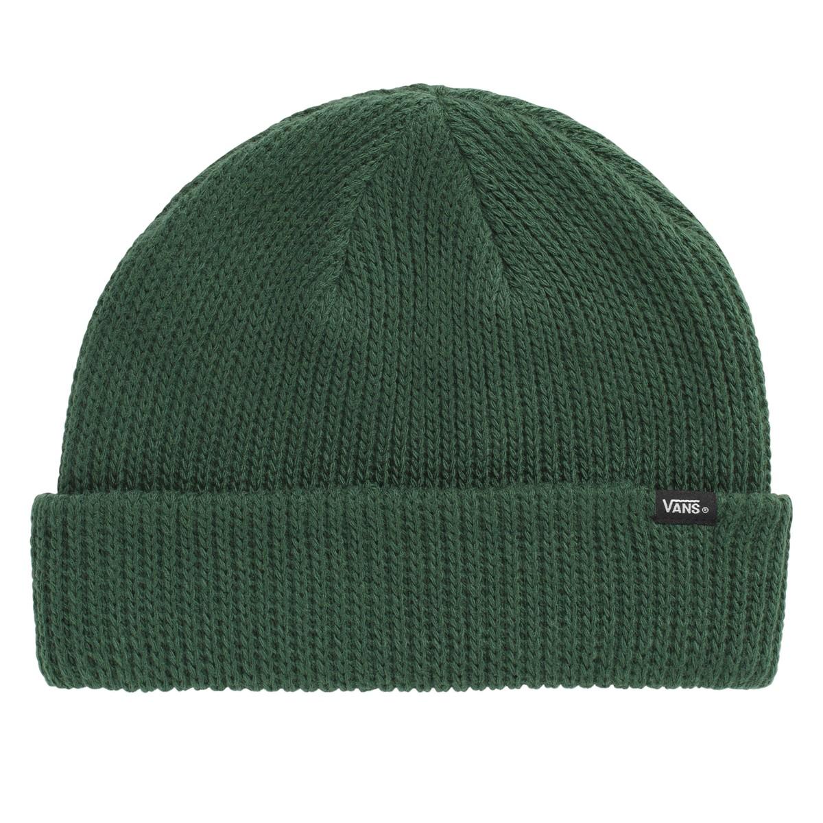 Core Basics Beanie in Green