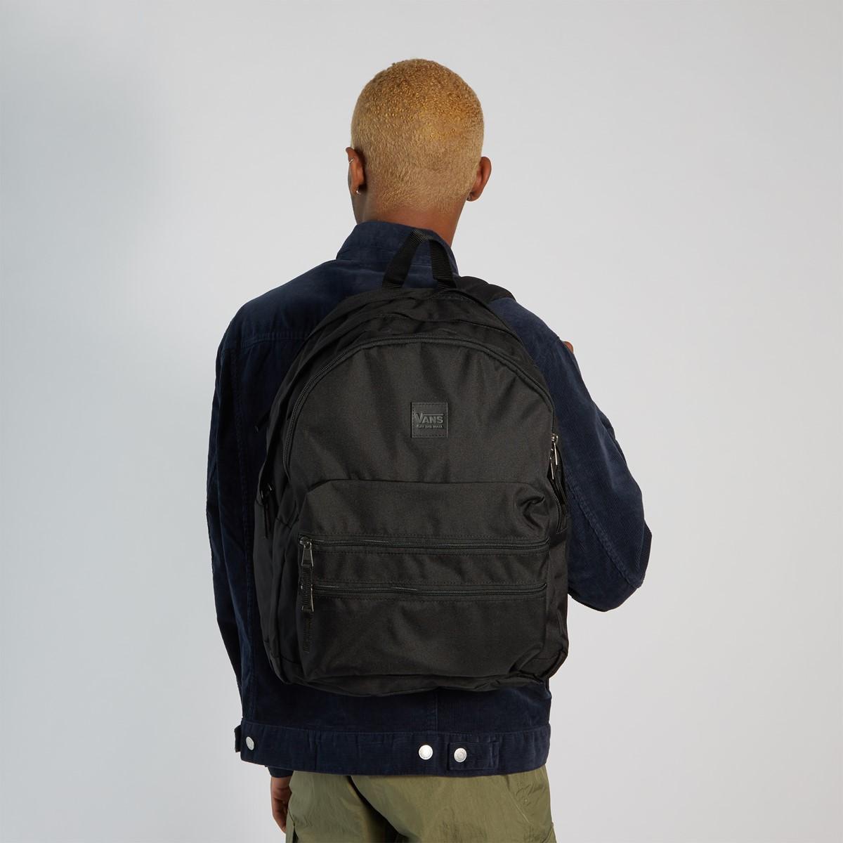 Schoolin It Backpack in Black