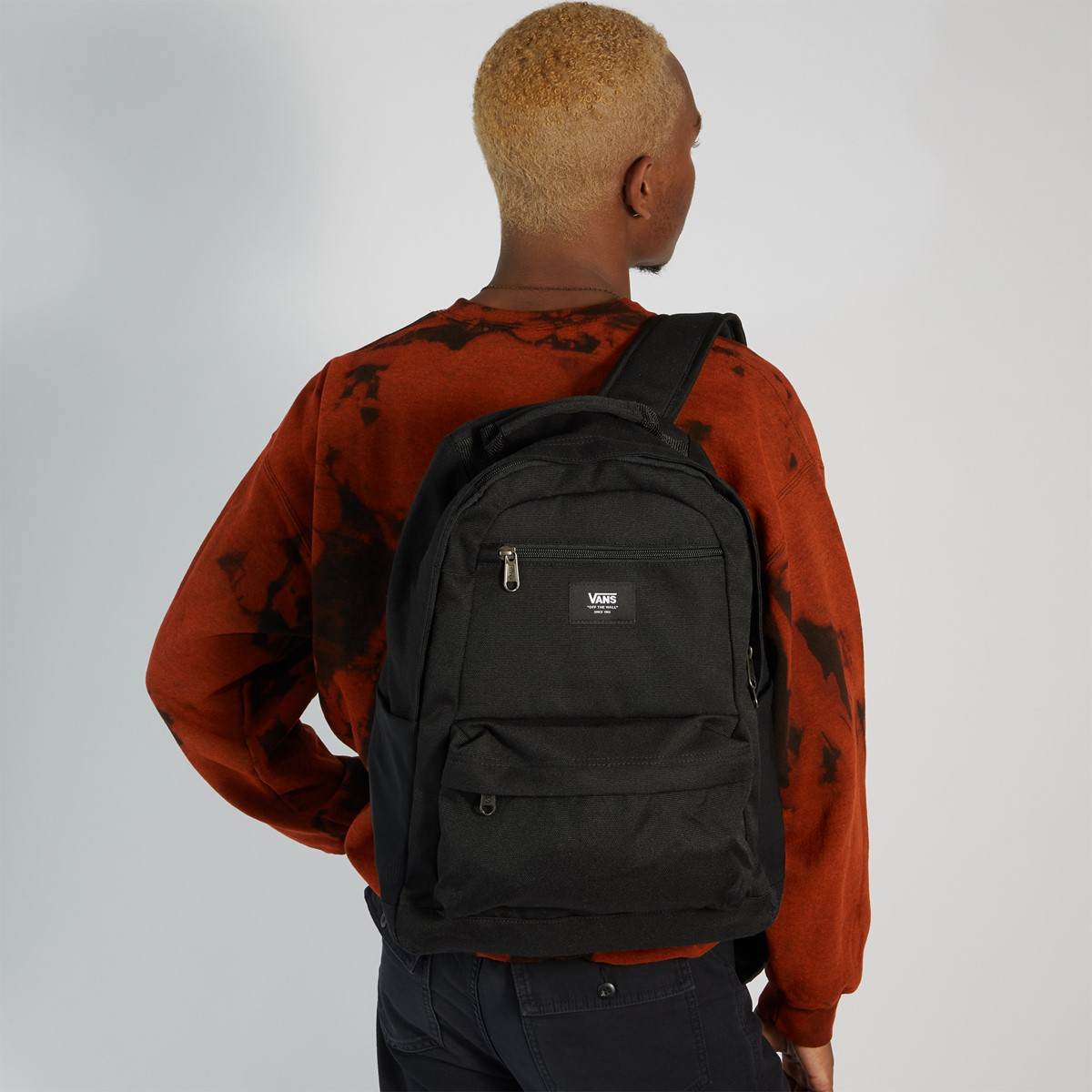 Startle Backpack in Black