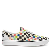 Vans X MoMA Checkerboard ComfyCush Era Sneakers