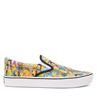 Baskets ComfyCush Simpsons Classic Slip-Ons