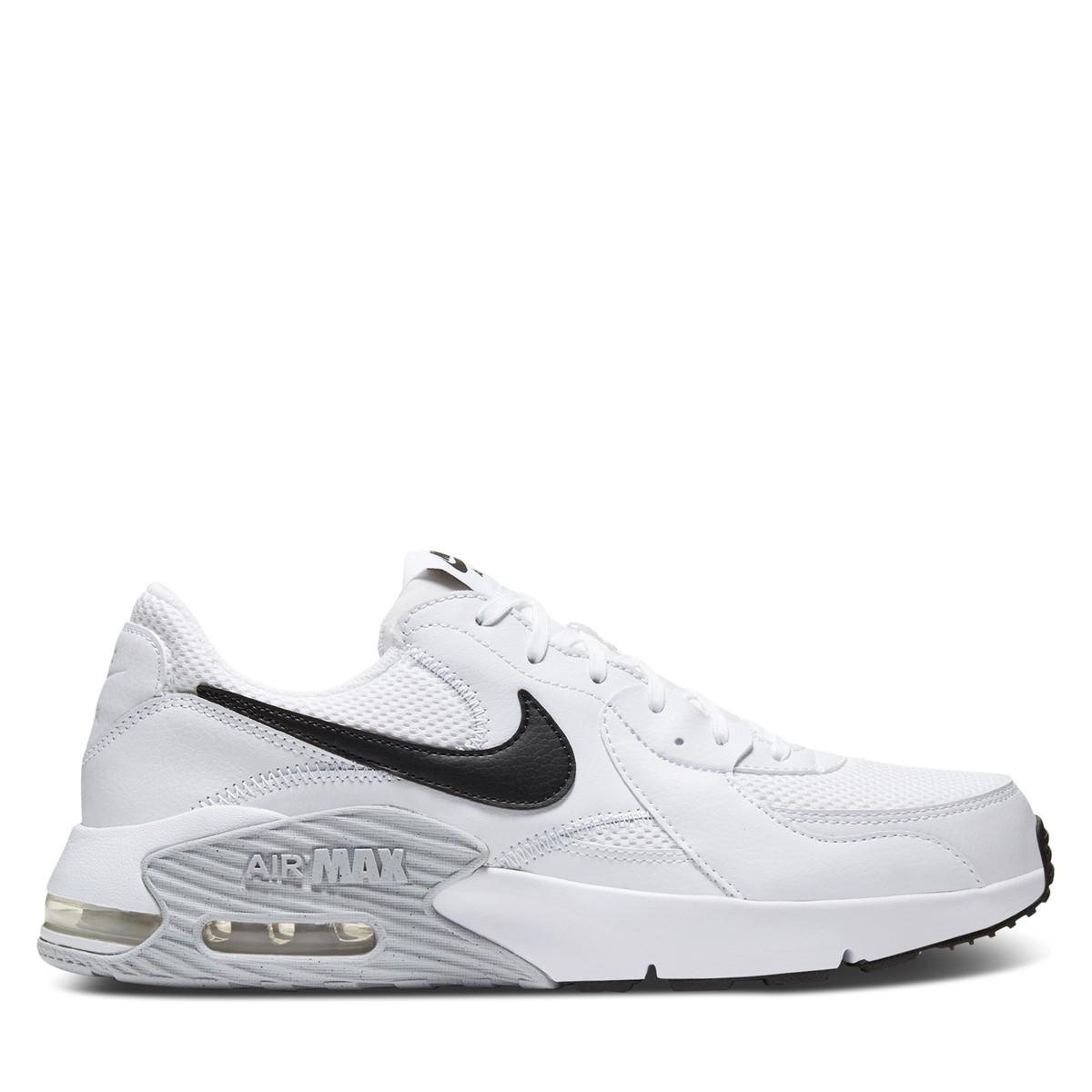 Men's Air Max Excee Sneakers in White