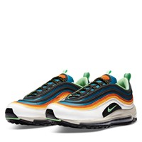 Men's Multi Air Max 97 Sneakers