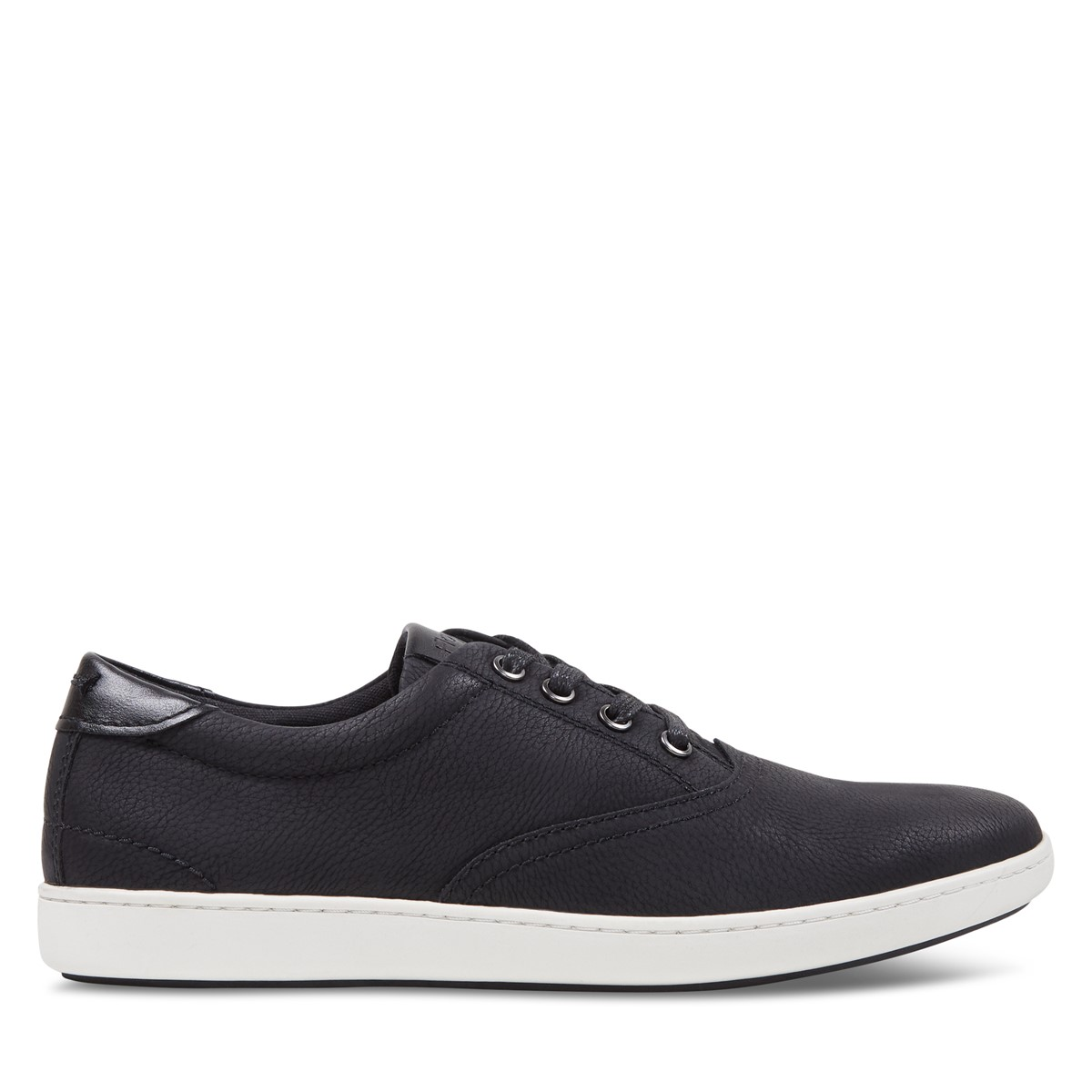 Men's Nico Shoes in Black
