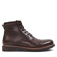 Men's Davide Boots in Brown