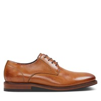 Men's Leo Shoes in Beige