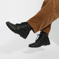 Bottes Pampa Shield noires pour hommes