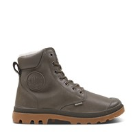 Men's Pampa Sport WPS Boots in brown